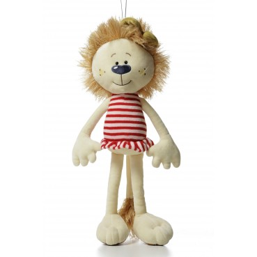 Lion Lilu