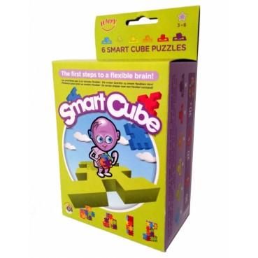 Piankowe puzzle SMART CUBE